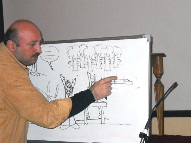 seminario skitsou
