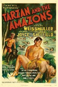 Προβολή ταινίας - Ο Ταρζάν στη χώρα των Αμαζόνων